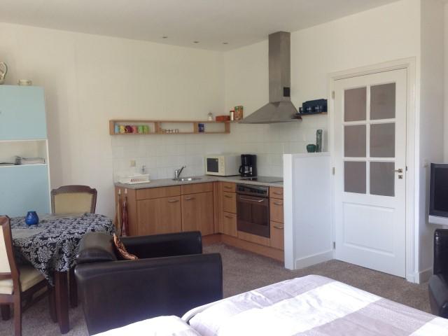 2-kamer appartement | Bed and breakfast pension Lindeboom